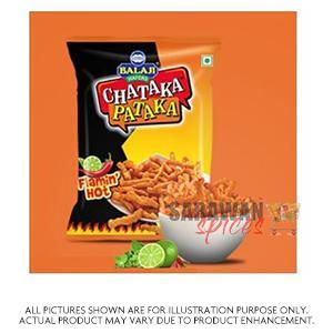 Balaji Cp Flamin Hot 65Gm