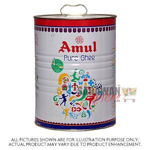 Amul Ghee 10Lt