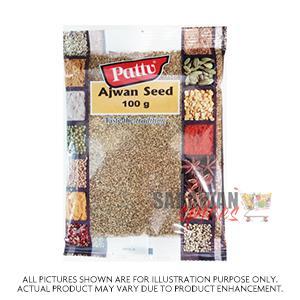 Pattu Ajwain Seeds 100G