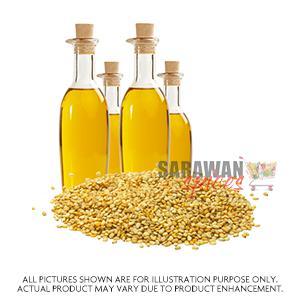 999 Sesame Oil 5Lt