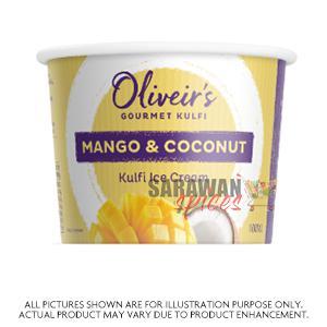 Oliveirs Mango & Coconu