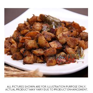 Instant Delight Koorka (Chinese Potato)  400G