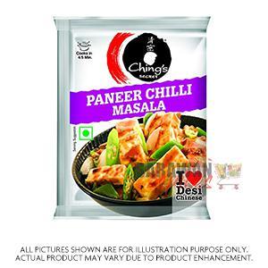 Ching Paneer Chilli 20G