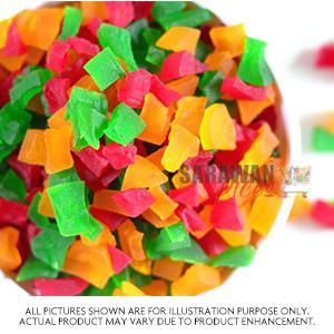 Flavorz Tutty Frutti 200G