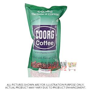 Coorg Coffee Green Pck 500G