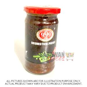 999 Drumstick Pickle 300G