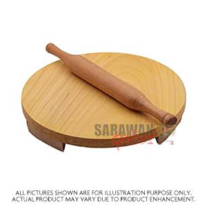 Chakla Wooden