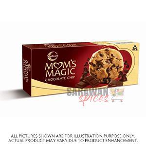 Mom's Magic Choco Chip Cookies 250g