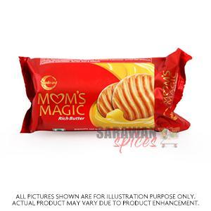 Moms Magic Butter Cookies 75G