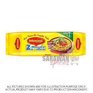 Maggi Noodles D 560G