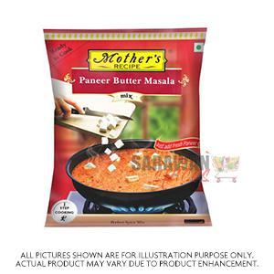 Mother Paneer Butter Msl 75G