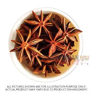 Sarawan Aniseed Star Whole