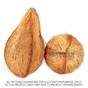 Sarawan Coconut Medium