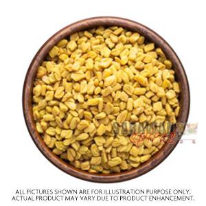 Sarawan Fenugreek Seeds