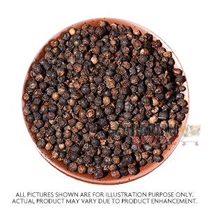 Sarawan Pepper Whole Black