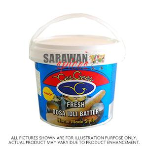 Yes Gees Dosa Idli Batter 2Kg