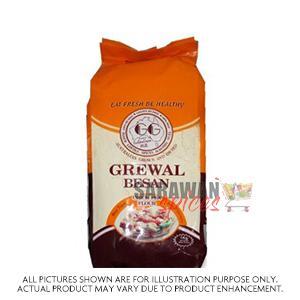 GREWAL BESAN 1 kg