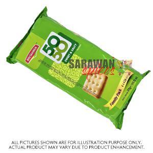 Britannia 50 50 Value Pack Swet & Salt 372G