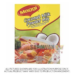Maggi Real Coc Milk Pwd 300G