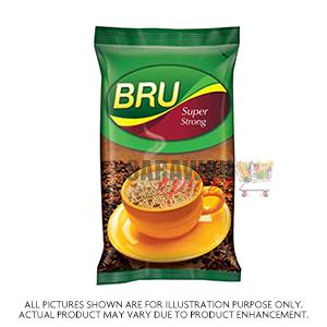 Bru Super Strong Coffee 500G
