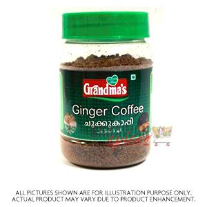 Grandma Ginger Coffee 100G