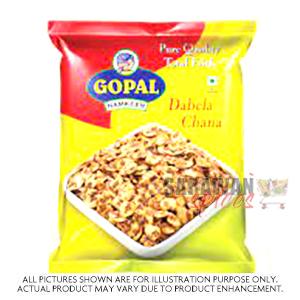 Gopal Dabela Channa 250G