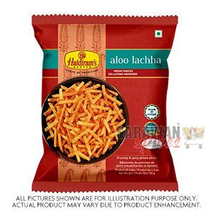 Resmi Fried Bleeker 100G