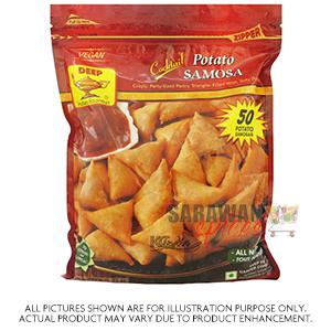 Deep Potato Samosa 425G